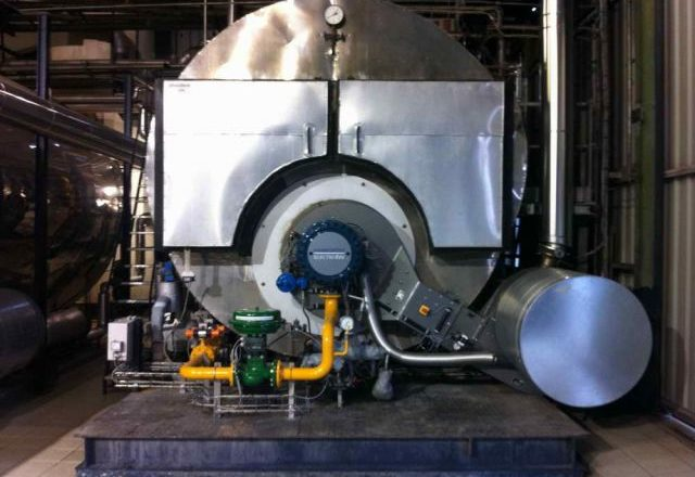 formation bruleurs fours industriels
