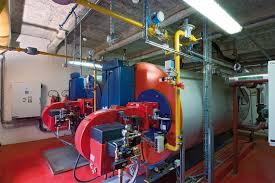 Exploitation et maintenance des installations de production vapeur