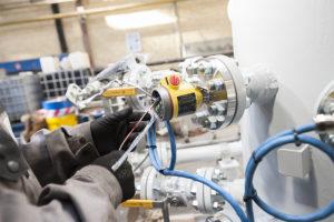 Formation Entretien et réparation des systèmes automatisés