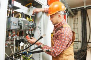 Formation Electricité : Fondamentaux pour technicien de maintenance