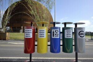 Formation gérer les déchets de l'entreprise