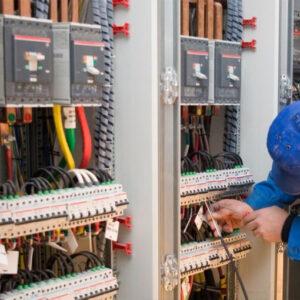 Formation Pratique de l'Electricité Industrielle