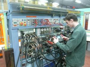 Formation Hydraulique proportionnelle : technologie et maintenance