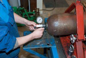 Formation Accumulateur hydropneumatique : technologie et maintenance