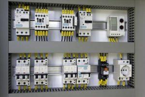 Formation Câbles et armoires électriques