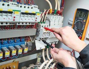 Formation Appareillages d'installations électriques