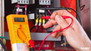 Formation Installations Electriques Basse Tension Niveau 1