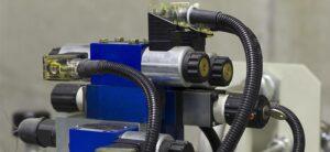 Formation Exploitation des installations hydrauliques industrielles : composants de base