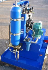 Formation Initiation à l'hydraulique industrielle