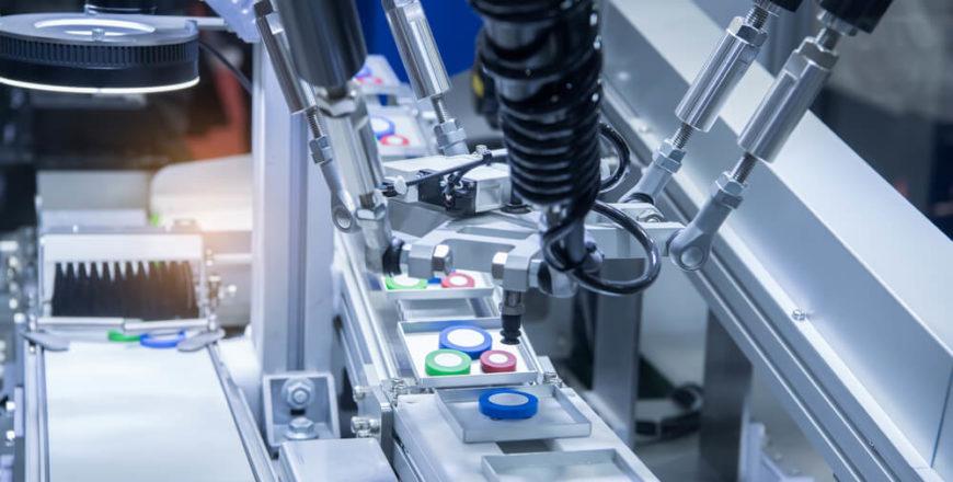 Formation Notions d'automatismes pour la conduite et la surveillance des installations automatisées