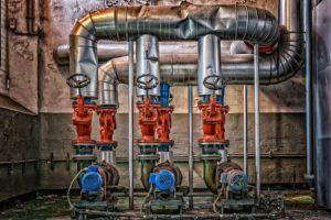 Formation Consignation et sécurité hydraulique