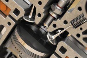 Formation principes et composants mécaniques