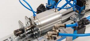 Formation identification et réglage des composants pneumatiques