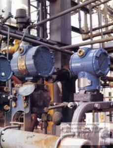 Formation tuyauteur en instrumentation