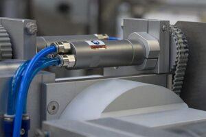 Formation réglages de production : mécanique, pneumatique et capteurs