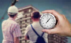 Formation initiation au chronométrage avec jugement d'allure