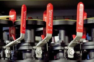 Formation technologie de la robinetterie industrielle