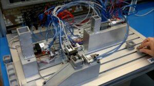 Formation circuit de puissance : amélioration et modification