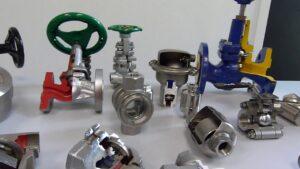 Formation robinetterie et soupapes de sécurité : technologie et maintenance