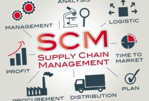 Formation SCM et gestion des stocks