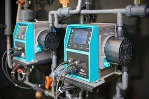 Formation technologie et installation des pompes