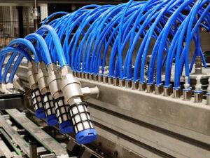 Formation pneumatique industrielle