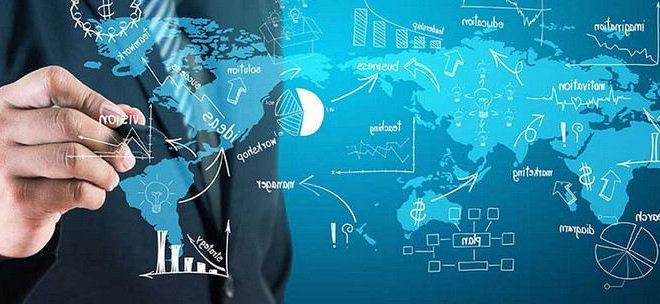 Forùation commerce international pour non-spécialistes