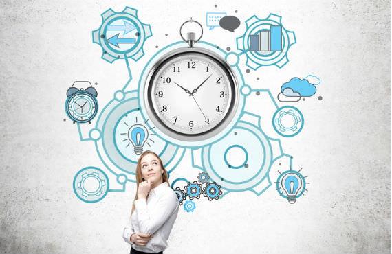 Formation Gestion du Temps et des Priorités