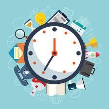 Formation Gestion Efficace du Temps (niveau 1)
