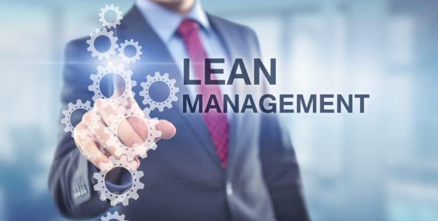 formation Lean Management appliqué aux Services
