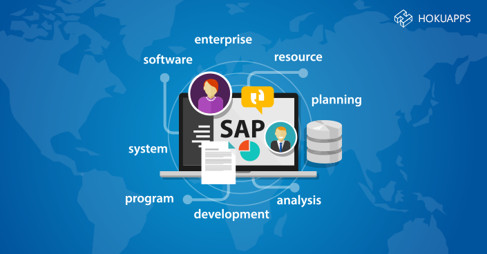 Formation Formation SAP ERP Financials - Comptabilité financière et reporting