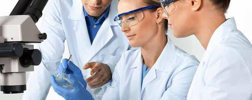 Formation Gestion des équipements de laboratoires d'analyse et de contrôle