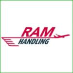 logo Ram Handling