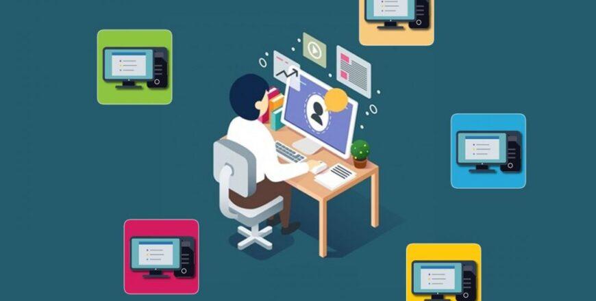 Formation Mettre en œuvre des environnements de travail applicatifs avec Windows 2012