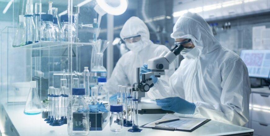 Validation des procédés de nettoyage dans les industries pharmaceutiques