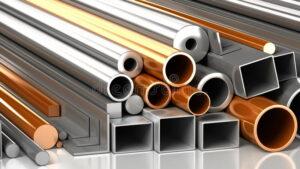 Formation Matériaux métalliques et procédés d'élaboration