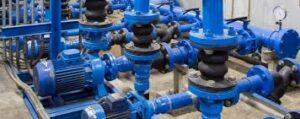 Formation Maintenance et perfectionnement des vannes régulatrices