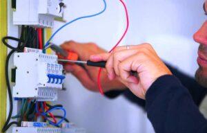 Connaissance de base en électricité