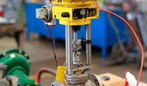 Formation Réaliser la maintenance des vannes automatique