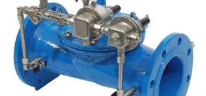 Formation Choix et dimensionnement des vannes régulatrices