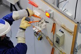Formation Préparation a L'habilitation Électrique H0