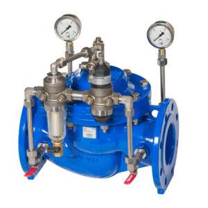 Formation Maintenance robinetterie et vannes industrielles