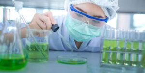 Formation Gestion des risques au laboratoire