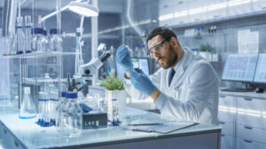 Formation Fondements des biotechnologies