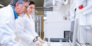 Formation Chromatographie liquide rapide et ultra rapide