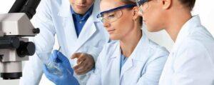 Formation Gestion des équipements des laboratoires d'analyse et de contrôle
