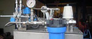 Formation Habilitation hydraulique HY5