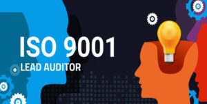 Formation ISO 9001 : lead auditor