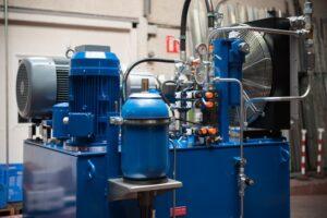 Formation Sécurité hydraulique industrielle