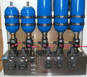 Formation Maintenance des équipements hydrauliques industriels